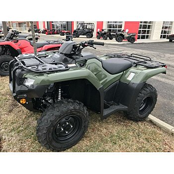 2020 Honda FourTrax Rancher for sale 200804508
