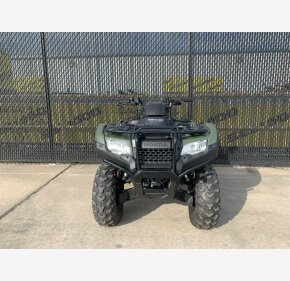 2020 Honda FourTrax Rancher for sale 200806907