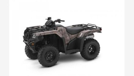 2020 Honda FourTrax Rancher 4x4 for sale 200815635