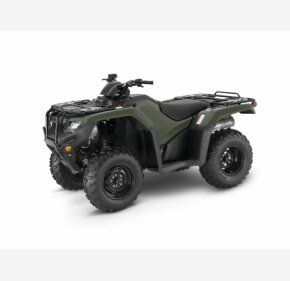 2020 Honda FourTrax Rancher for sale 200817227