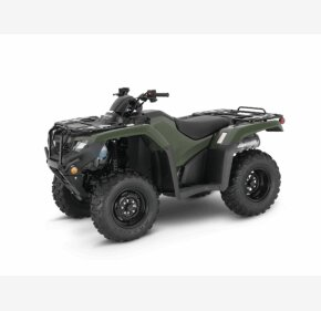2020 Honda FourTrax Rancher for sale 200817236