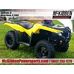2020 Honda FourTrax Rancher for sale 200821838