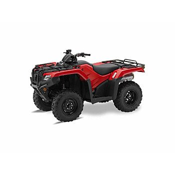 2020 Honda FourTrax Rancher for sale 200827026