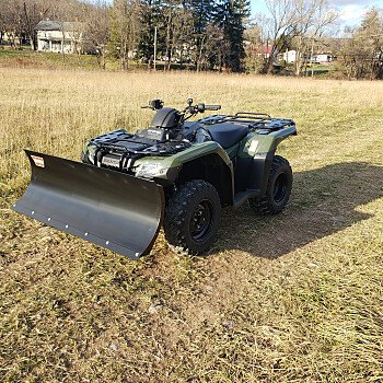 2020 Honda FourTrax Rancher for sale 200835395