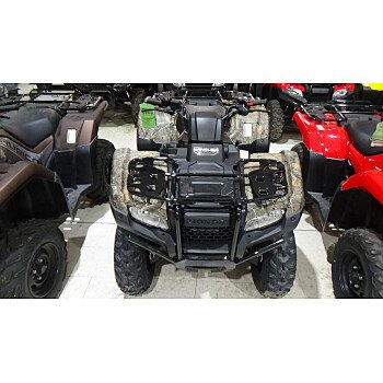 2020 Honda FourTrax Rancher for sale 200836012