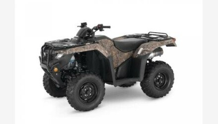 2020 Honda FourTrax Rancher for sale 200837519