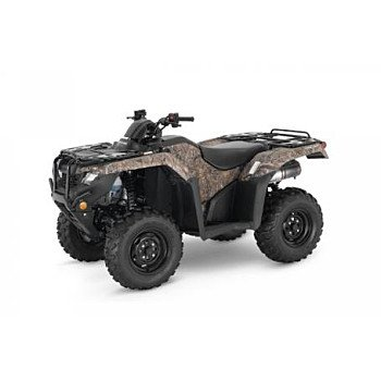 2020 Honda FourTrax Rancher for sale 200839618