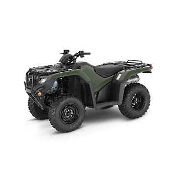 2020 Honda FourTrax Rancher for sale 200854109