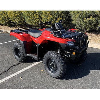 2020 Honda FourTrax Rancher for sale 200863648