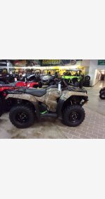 2020 Honda FourTrax Rancher 4x4 for sale 200889237