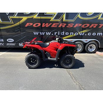2020 Honda FourTrax Rancher for sale 200891579