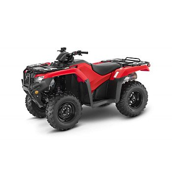 2020 Honda FourTrax Rancher for sale 200906569