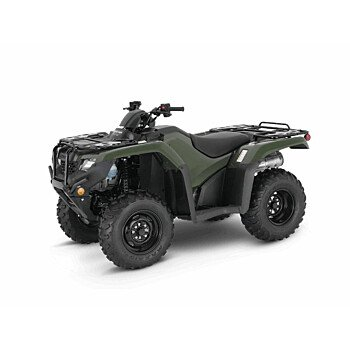 2020 Honda FourTrax Rancher for sale 200906572