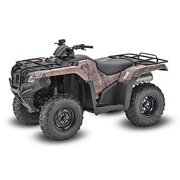 2020 Honda FourTrax Rancher for sale 200906580