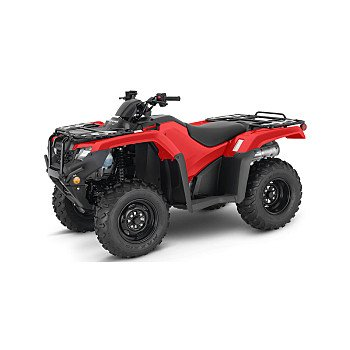 2020 Honda FourTrax Rancher for sale 200908289