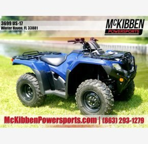 2020 Honda FourTrax Rancher for sale 200912848