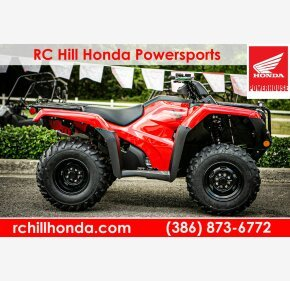 2020 Honda FourTrax Rancher for sale 200922568