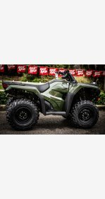 2020 Honda FourTrax Rancher for sale 200922577