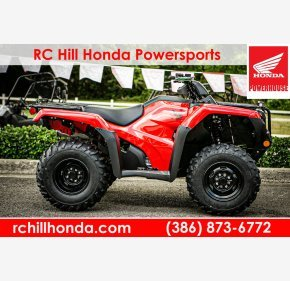 2020 Honda FourTrax Rancher for sale 200922590