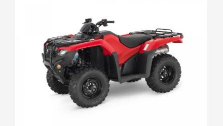 2020 Honda FourTrax Rancher for sale 200923076