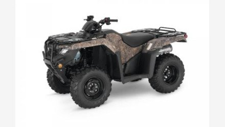 2020 Honda FourTrax Rancher 4x4 for sale 200923207