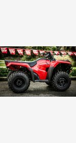 2020 Honda FourTrax Rancher for sale 200926362