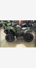 2020 Honda FourTrax Rancher for sale 200929447