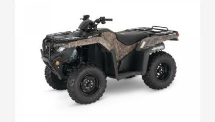 2020 Honda FourTrax Rancher 4x4 for sale 200931259