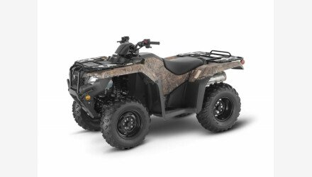2020 Honda FourTrax Rancher for sale 200931358