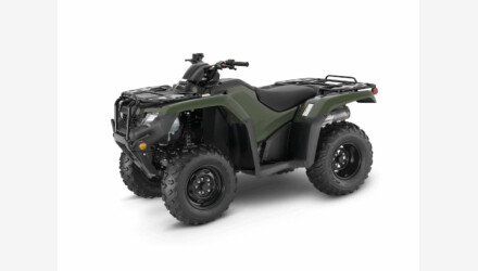 2020 Honda FourTrax Rancher for sale 200934269