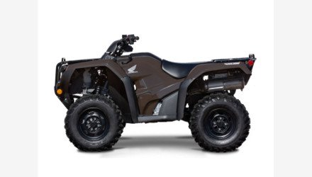 2020 Honda FourTrax Rancher for sale 200937138