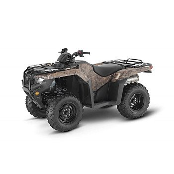 2020 Honda FourTrax Rancher for sale 200964067