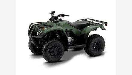 2020 Honda FourTrax Recon for sale 200817247