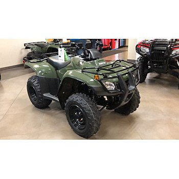 2020 Honda FourTrax Recon for sale 200832703