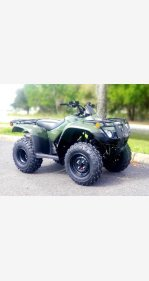 2020 Honda FourTrax Recon for sale 200891047