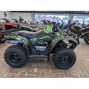 2020 Honda FourTrax Recon for sale 200928318