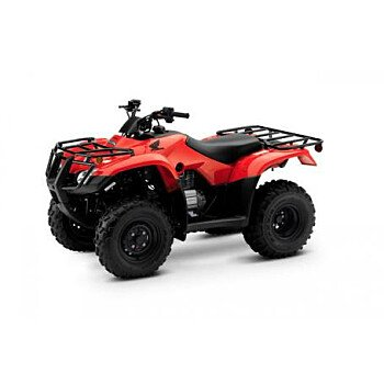 2020 Honda FourTrax Recon for sale 200931258