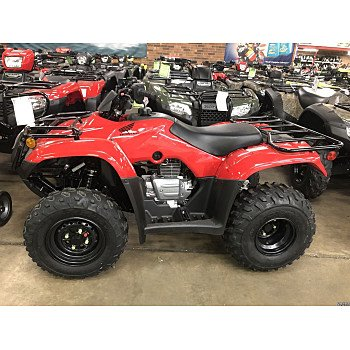 2020 Honda FourTrax Recon for sale 200933799