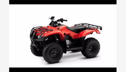 2020 Honda FourTrax Recon for sale 200939553