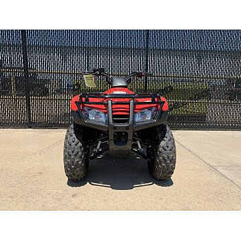 2020 Honda FourTrax Recon for sale 200944749