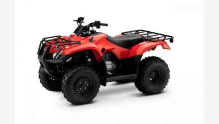 2020 Honda FourTrax Recon for sale 201000334
