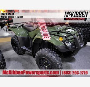 2020 Honda FourTrax Recon for sale 201009698