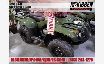 2020 Honda FourTrax Recon for sale 201009701