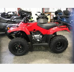 2020 Honda FourTrax Recon for sale 201020757