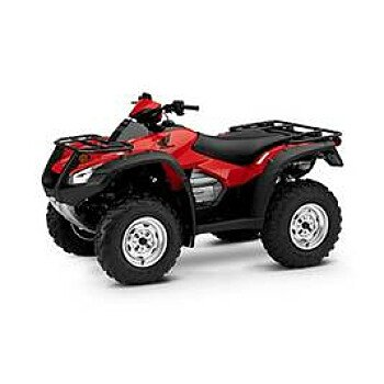 2020 Honda FourTrax Rincon for sale 200804503