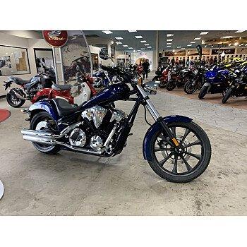 2020 Honda Fury for sale 201039759