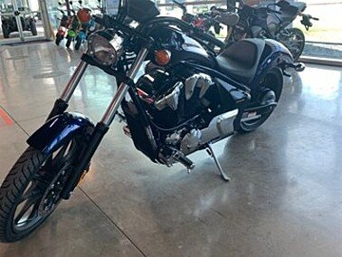 2020 Honda Fury for sale 201060521
