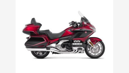 2020 Honda Gold Wing for sale 200861081