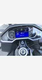 2020 Honda Gold Wing for sale 200870038