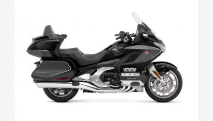 2020 Honda Gold Wing Tour Airbag Automatic DCT for sale 200871438